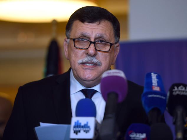 Libia, fallito attentato contro premier designato Sarraj