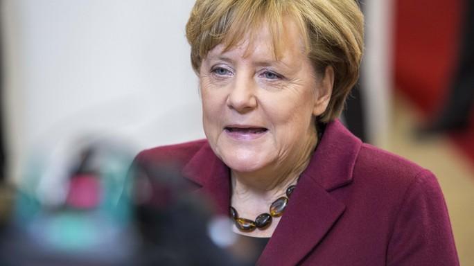 Turchia: Merkel, visti? Ankara rispetti liberta' di stampa