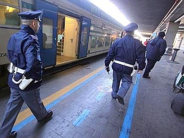 Allarme bomba lungo ferrovia a Vasto, bloccata linea Adriatica