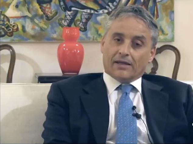 Massari lascia Il Cairo, è nuovo ambasciatore all'Ue