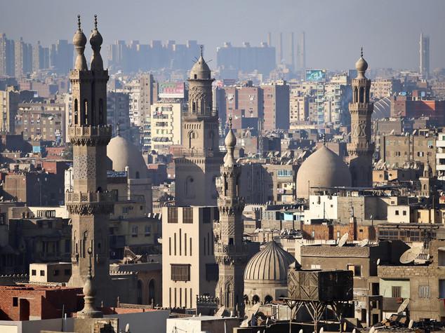 Studente italiano scomparso al Cairo