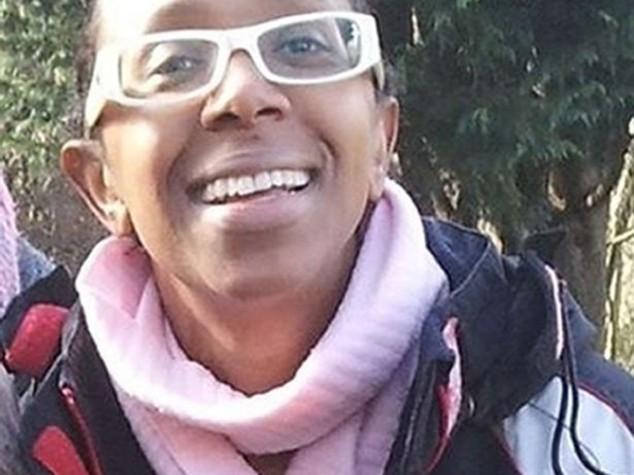 Attrice  Sian Blake uccisa con i figli,arrestato il compagno