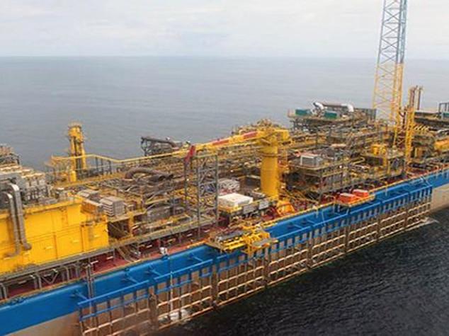 Eni avvia produzione giacimento offshore Mpungi in Angola