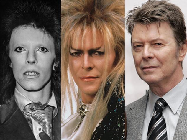 Morto David Bowie, addio a una leggenda del rock