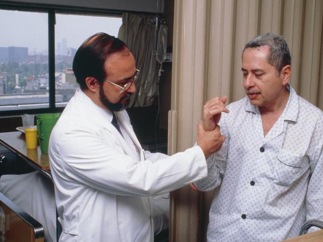 Parkinson, nuovo metodo rende piu' sicuro trapianto staminali