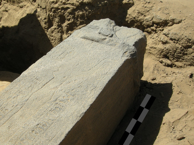 Italian-Russian archeologists make major discovery in Sudan