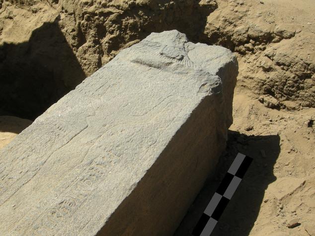 Sudan: da team italo-russo maggiore scoperta sacra ultimi 10 anni (2