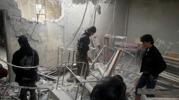 Siria, 500 morti in 10 giorni di offensiva ad Aleppo