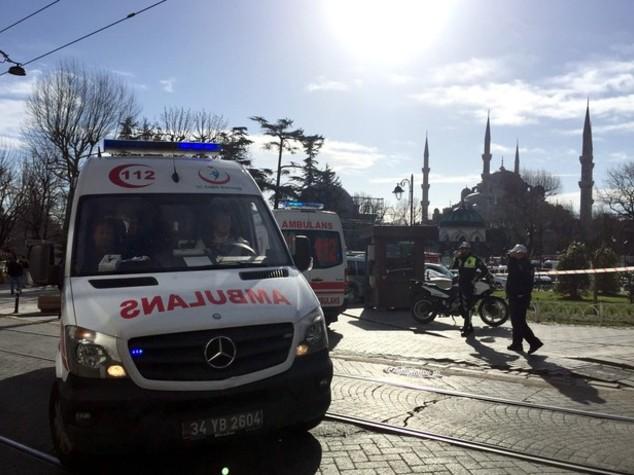 Turchia, il premier Davutoglu convoca vertice di emergenza