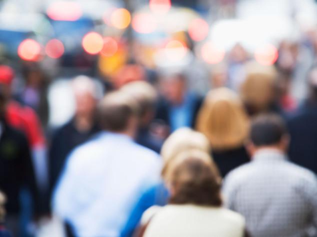 In Italia calo record abitanti, -150mila nel 2015