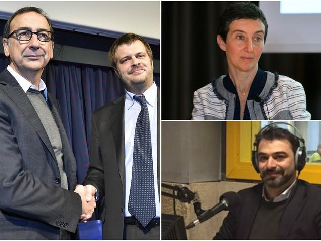 """A Milano le primarie Pd. Grillo, """"sono taroccate"""""""