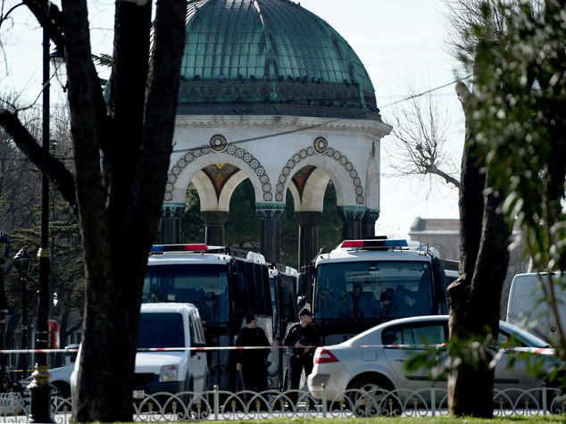 Strage Isis a Istanbul, uccisi 8 tedeschi