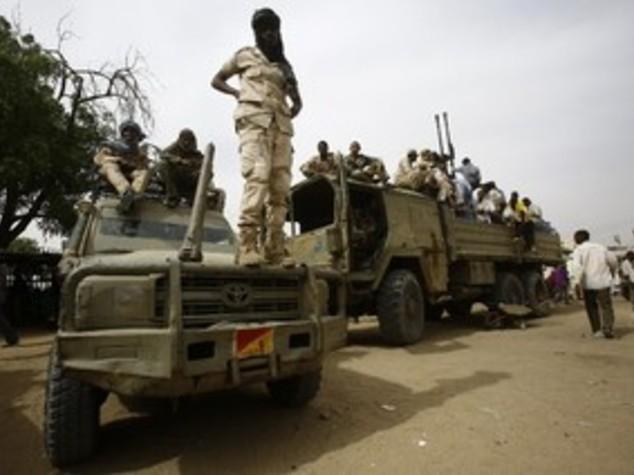 Sud Sudan, combattimenti a Juba: 272 morti