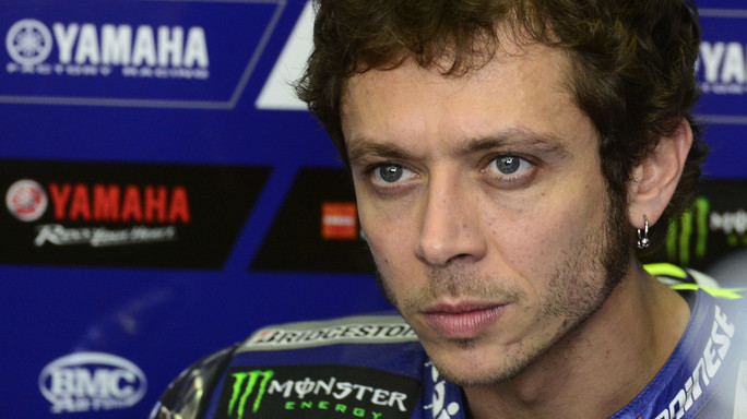 Rossi in pole position al Gran Prix di Motegi in Giappone