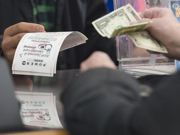 Usa: lotteria dei record, primo premio 1,5 miliardi di dollari