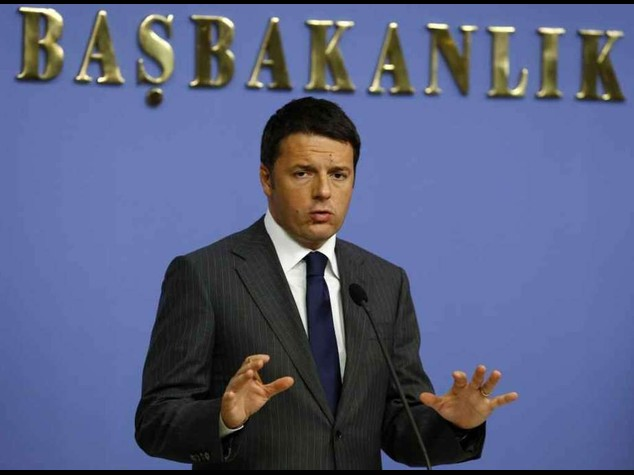 Renzi: riforme marciano, rimedieremo pasticci. No voto anticipato