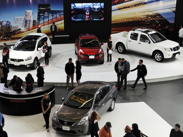 Auto: Fca, vendite in Europa +22,4% a febbraio,quota a 7,4%