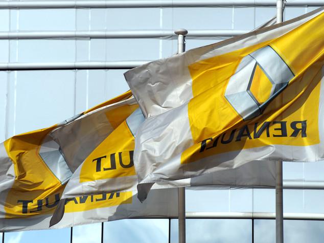 Bufera Renault, ipotesi frode emissioni