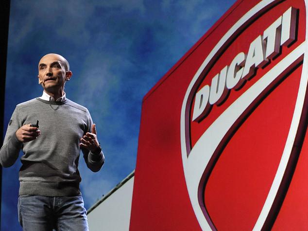 Record di vendite per Ducati