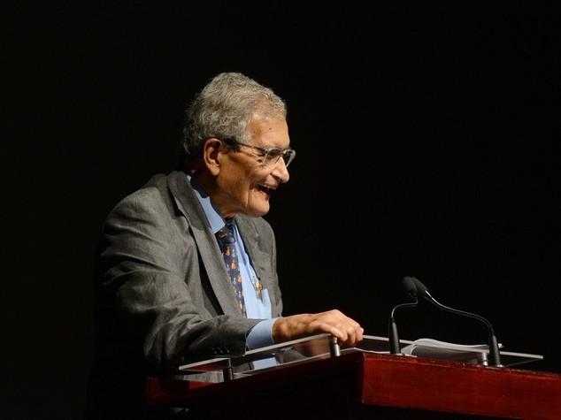 Amartya Sen, al Gemelli cure eccellenti, meglio di privato a Boston