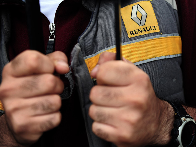 Dieselgate, trema la Renault