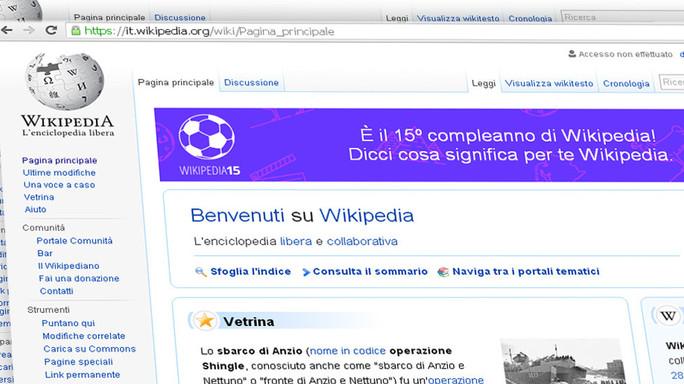 """Treccani benedice Wikipedia, ma """"occhio alla qualità"""""""