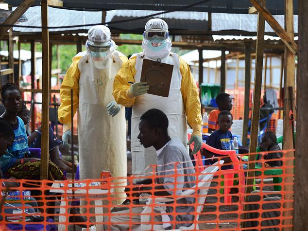 """Dopo """"fine"""" epidemia, nuovo caso di Ebola"""