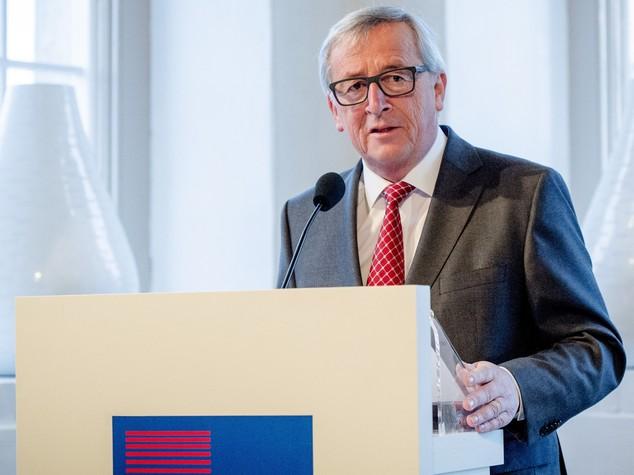 Juncker, divorzio non sarà consensuale