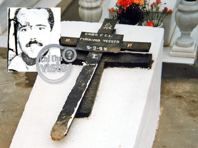 Massacro Circeo: si riapre il caso, sara' riesumata salma Ghira