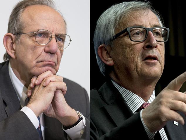 Roma all'Ue, crescita e lavoro contro populismi