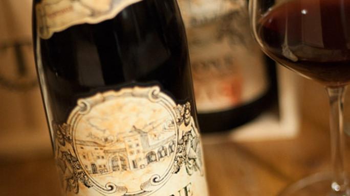 Vini, boom di Amarone e Recioto +40%