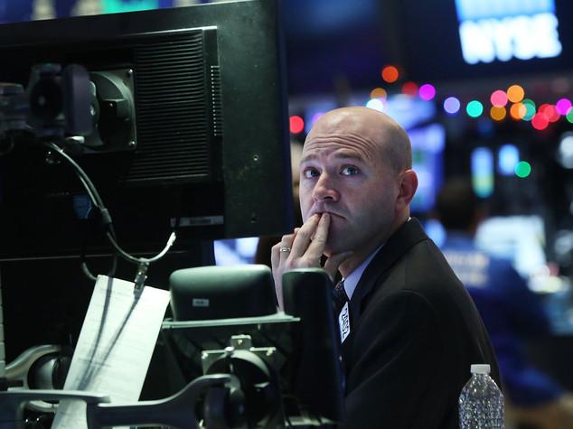 Una spiegazione della crisi diversa da quella della Fed