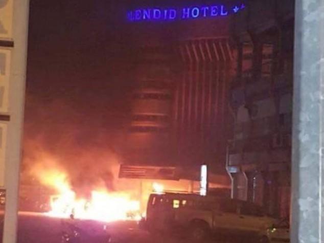 Burkina Faso: attacco all'hotel Splendid