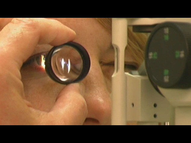 Medicina: glaucoma acuto e' una malattia infiammatoria