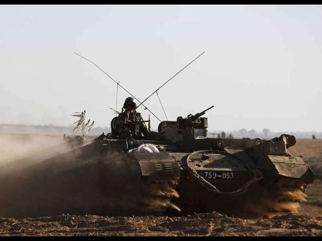 """Israele accetta la tregua No di Hamas """"sarebbe resa"""""""