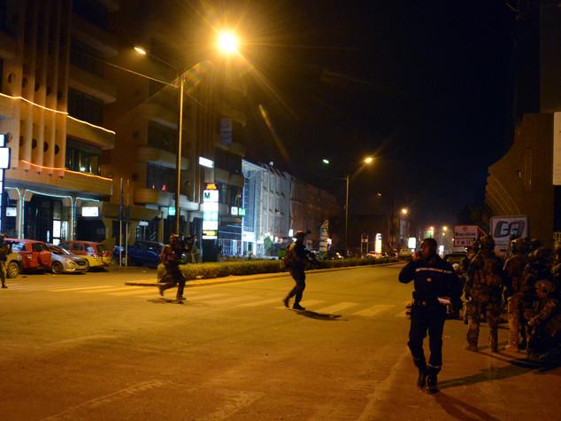 Strage in Burkina Faso Al Qaeda fa 29 morti