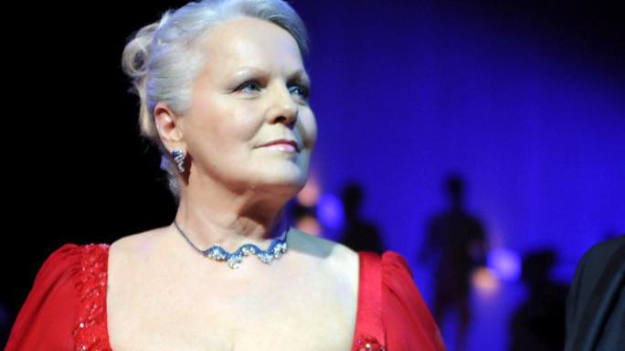 Katia Ricciarelli, 70 anni da protagonista