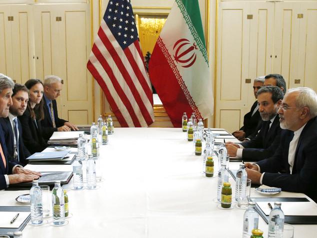 Oggi via sanzioni all'Iran, in vigore l'accordo sul nucleare