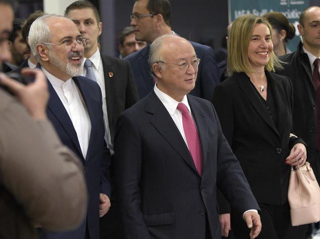 Teheran ha rispettato accordo, Ue Usa e Onu tolgono sanzioni