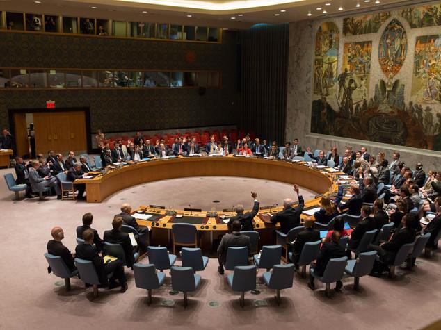 Cos'è e come funziona il Consiglio di sicurezza dell'Onu