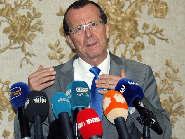 Libia: Kobler, popolarita' governo Tripoli si sta sgretolando