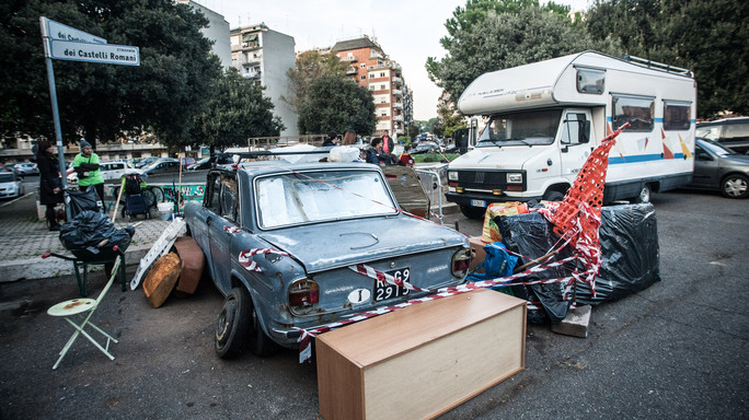 In povertà assoluta 4,6 milioni di italiani, record da 2005