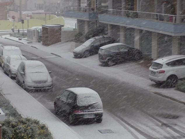 Dall'Abruzzo alla Sicilia, scuole chiuse per neve