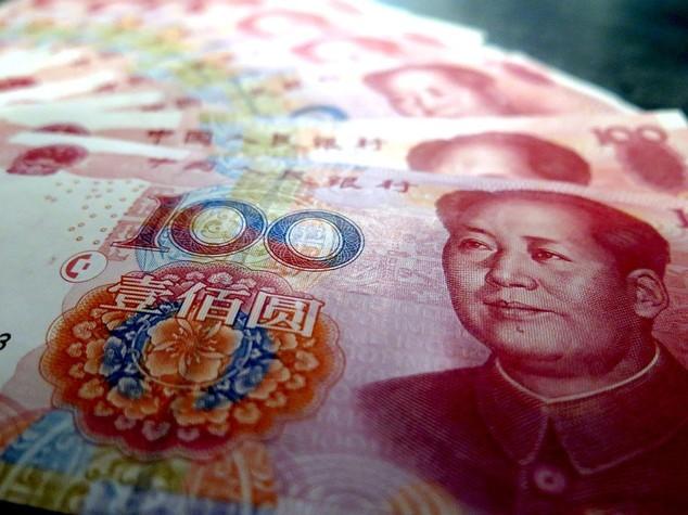 China revising development model, says Italy-China report