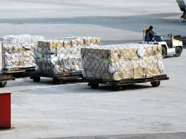 Russia: Coldiretti, export Made in Italy ai minimi, -24% nel 2016