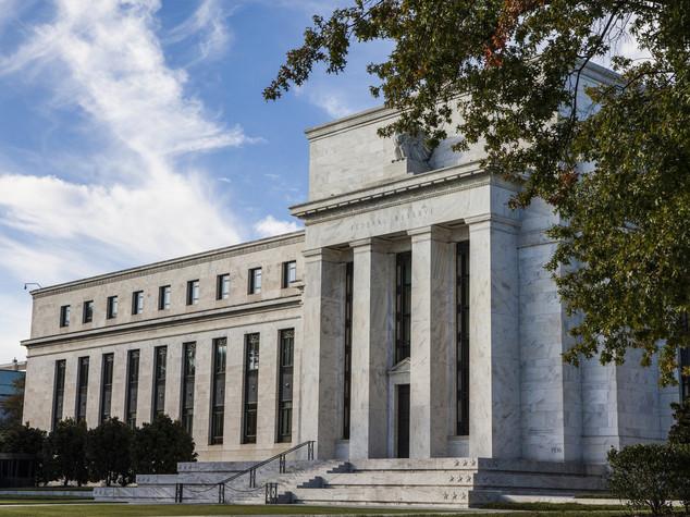 """Direttivo Fed vede rialzo tassi """"relativamente presto"""""""