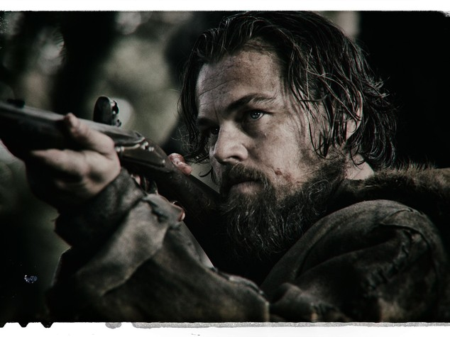 Dalla Val Trompia a Hollywood armi per The Revenant