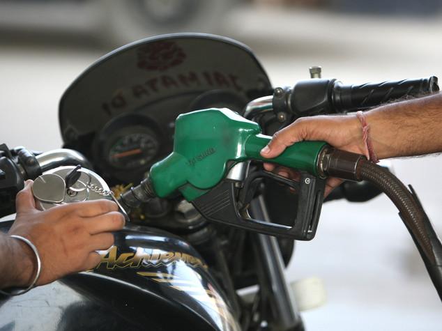 Petrolio: consumi in aumento 3,5% a maggio, in primi 5 mesi +1,1%