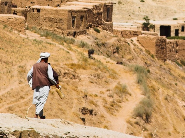 Afghanistan, strage in un tribunale