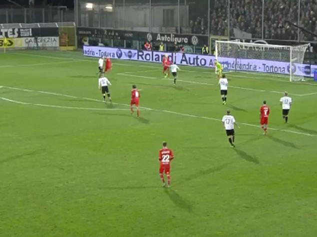 Coppa Italia: Alessandria sogna, dalla Lega Pro alla semifinale